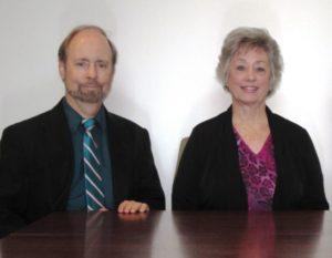 Pat & Ann image 1